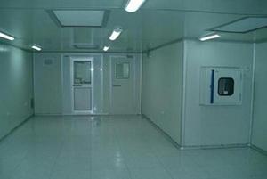 厂房空气净化器现场图片2